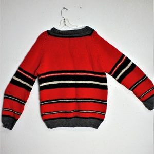 Vng Hand Knit